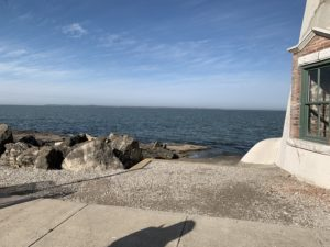 Marblehead Lighthouse